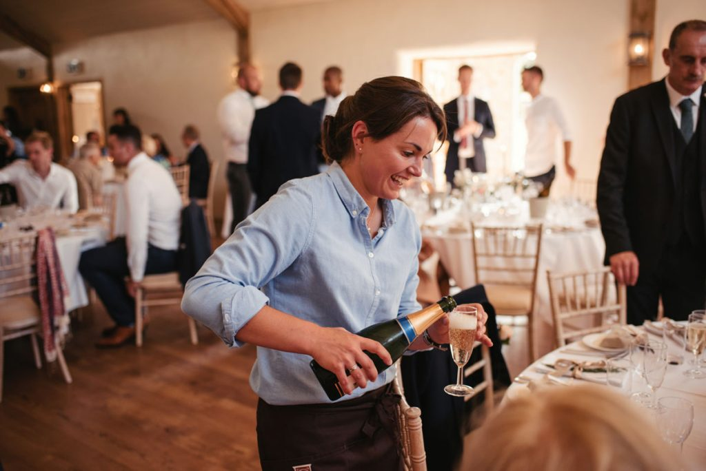 Launcells Barton is an exclusive wedding venue in Cornwall. View our website to find out more