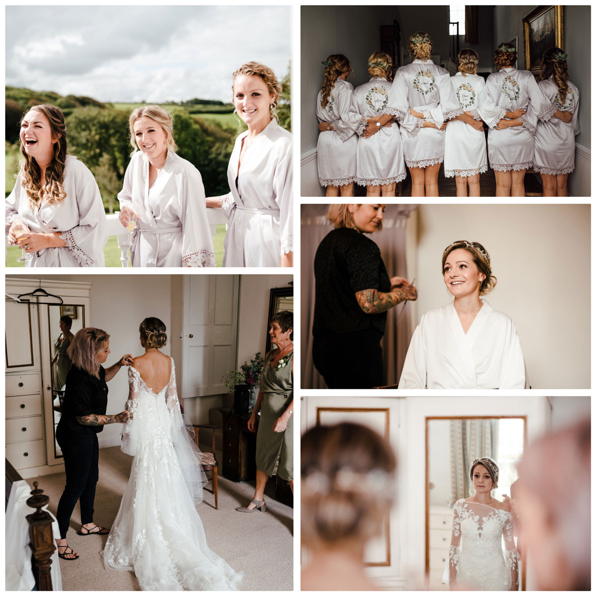 Wedding Venues Cornwall