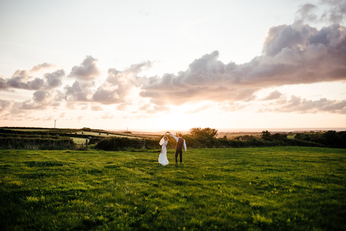 Barn Wedding Venues Cornwall